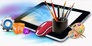 Realizare web-site de prezentare online