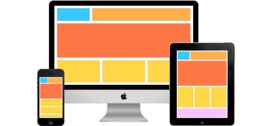 Responsive Web Design, Qu'est-ce qui est et ce mettre au travail?