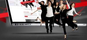 Realizare web site profesional pentru organizari evenimente