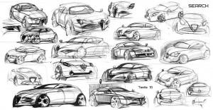 Realizare site pentru firme de RENT A CAR