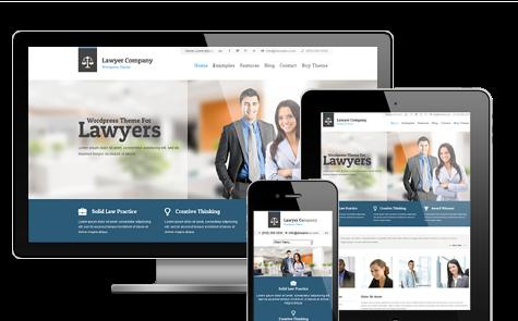 Realizare website de prezentare pentru firme mici si mijlocii