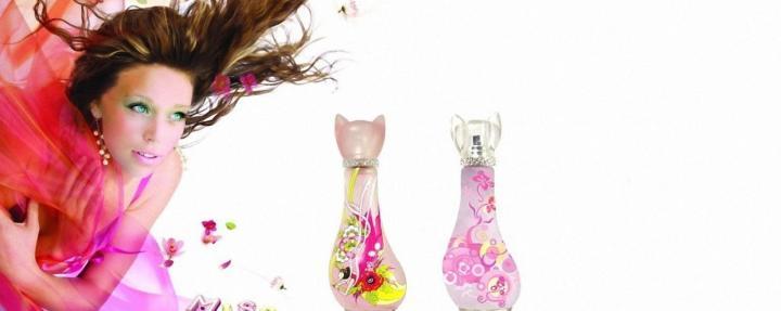 Realizare magazin online pentru parfumuri