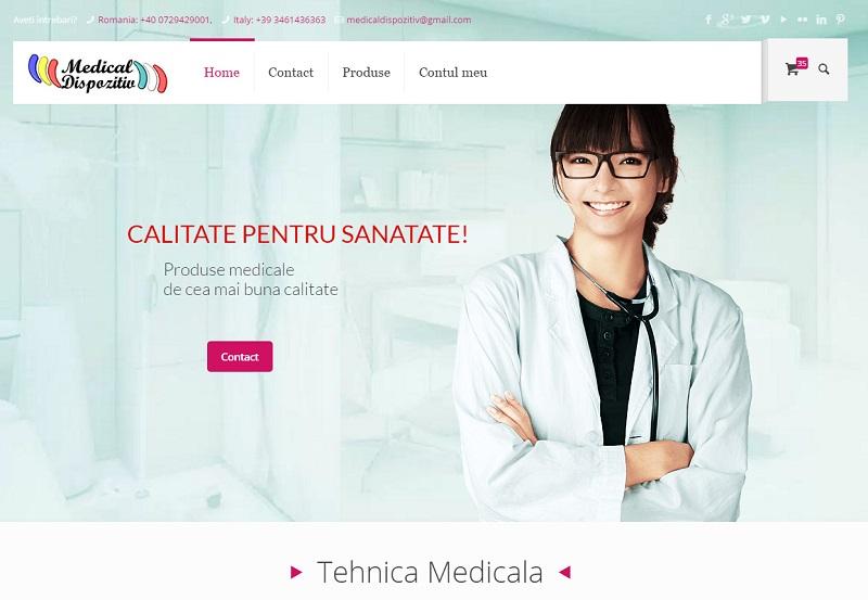 Medical dispozitiv